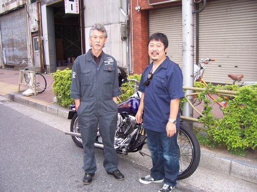 クールスの佐藤秀光さん | 池袋...